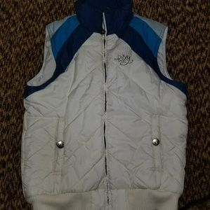 Roxy Puffer Vest